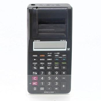 Stolní kalkulačka Casio HR-8 RCE