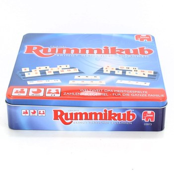 Stolní hra JUMBO Rummikub