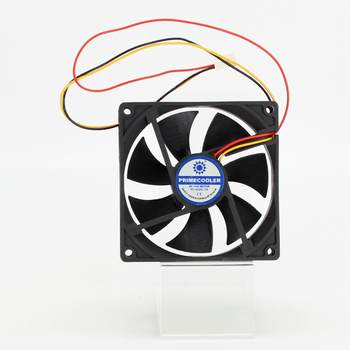 Ventilátor PrimeCooler PC-9225L12S 3pin 92mm