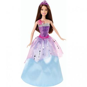 Mattel Barbie Superkamarádka