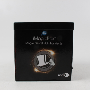 Stolní hra Noris Cife iMagic Box
