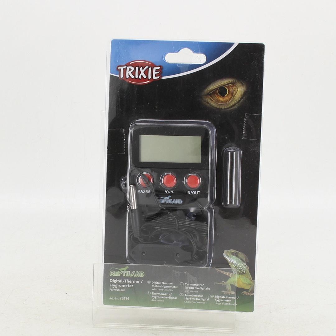 Digitální termostat Trixie Reptiland 76114