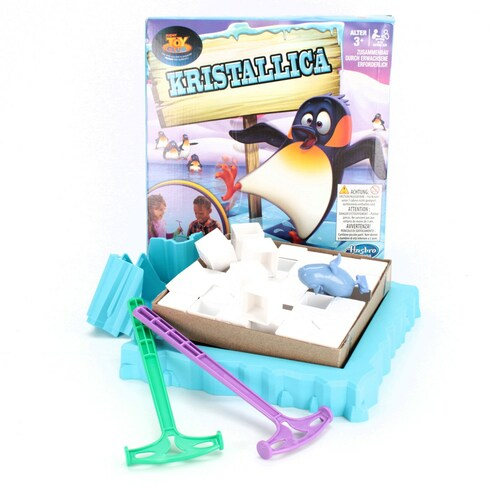 Dětská hra Hasbro Kristallica