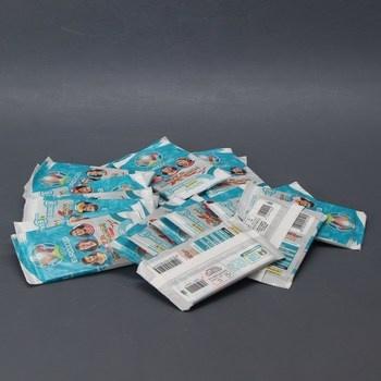Sběratelské kartičky Panini EA20P 22 ks