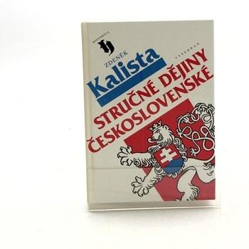 Zdeněk Kalista: Stručné dějiny československé
