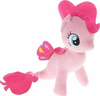 Plyšák Hasbro My Little Pony 12 cm růžový