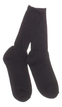 Pánské ponožky černé 1pár