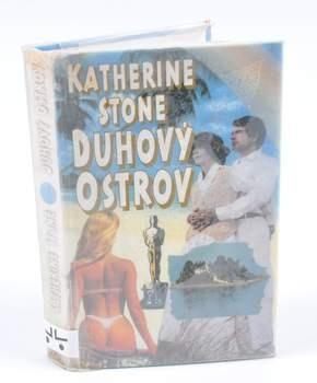 Kniha Katherine Stone: Duhový ostrov