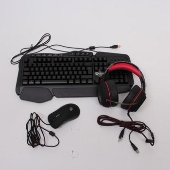 Herní set Talius Gaming kit V2