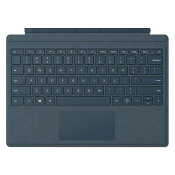 Klávesnice Microsoft Surface Pro Type modrá