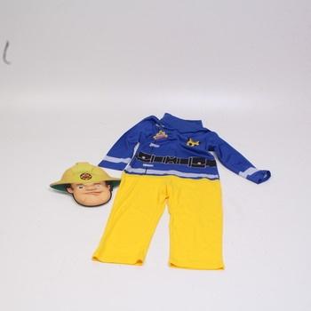 Dětský karnevalový kostým Rubie's 620779M