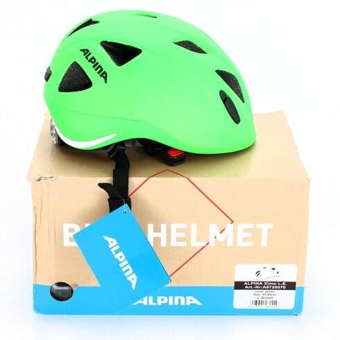 Cyklistická helma Alpina XIMO L.E. A9720