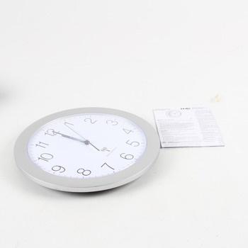 Nástěnné hodiny TFA 60.3512.02