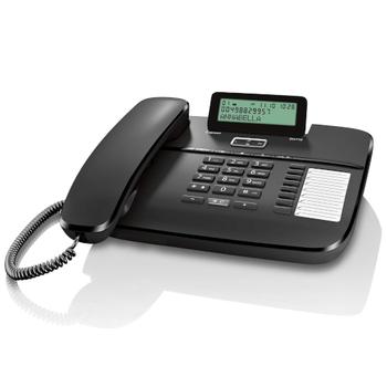 Pevný telefon Gigaset DA710 IT