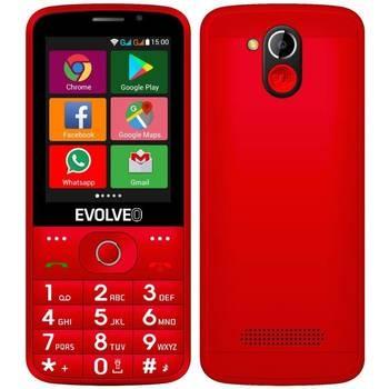 Mobilní telefon Evolveo EasyPhone AD