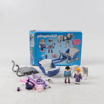 Stavebnice Playmobil 9474
