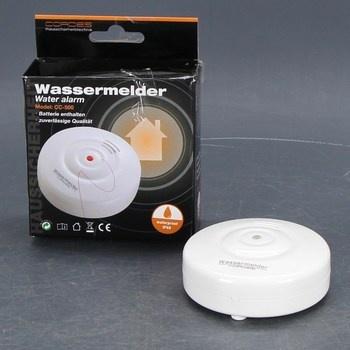 Vodní alarm Wassermelder CC-500