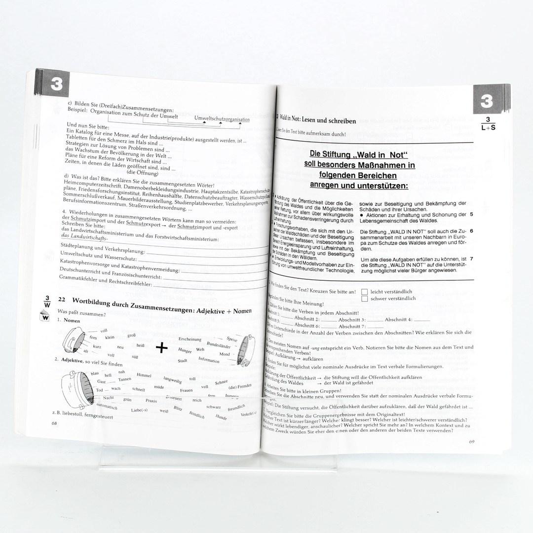 Učebnice Sprachbrücke 2 Eva-Maria Jenkins