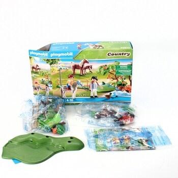 Výlet na koníkovi Playmobil 70512
