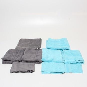 Sada ručníků a osušek Betz