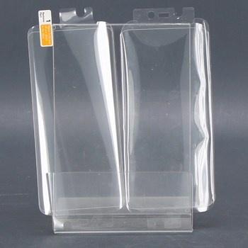 Ochranná fólie Samsung Galaxy S9+ 2 ks