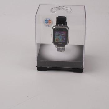 Chytré hodinky Vtech Kidizoom DX2 černé