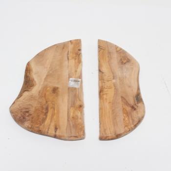Dřevěné prkénko Premier Housewares 1104753