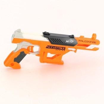 Nerf pistole značky Hasbro