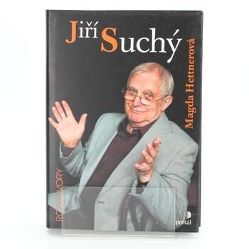 Kniha Jiří Suchý