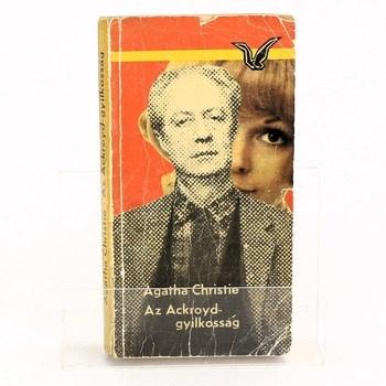 Agatha Christie: Az Ackroyd gyilkosság