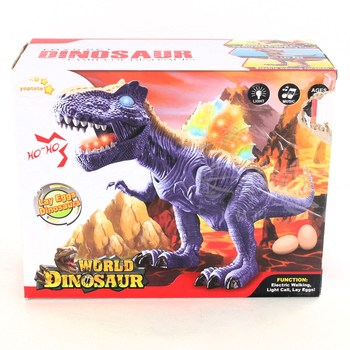 Hračka Yoptote Dinosaurus Egg Toy