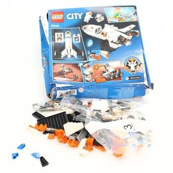 Stavebnice Lego City 60226