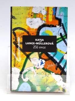 Kniha Katja Lange-Müllerová: Zlé ovce