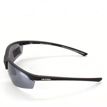 Cyklistické brýle Alpina Tri-Effect 2.0