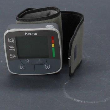 Měřič krevního tlaku Beurer BC32