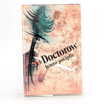 Kniha E. L. Doctorow: Jezero potáplic