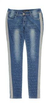 Dámské džínové kalhoty KOUCLA