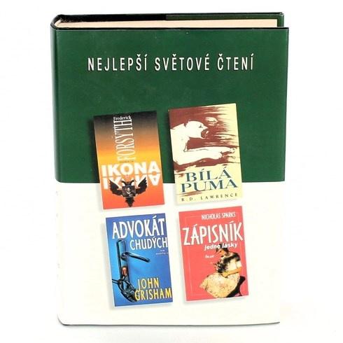 Kniha Kolektiv autorů: Nejlepší světové čtení