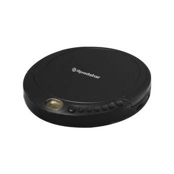 Discman Roadstar PCD-498MP/BK