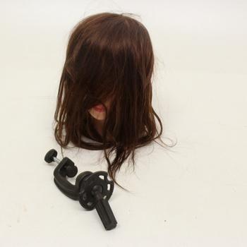 Cvičná hlava pro kadeřníky BoLi
