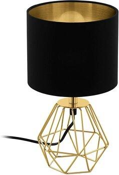 Stolní lampa Eglo 95788 Carlton 2