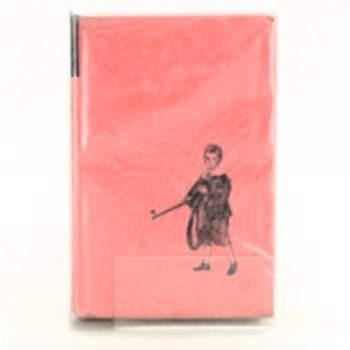 Kniha Z Paříže a venkova Guy de Maupassant
