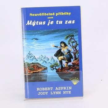 Neuvěřitelné příběhy aneb Mýtus je tu zas