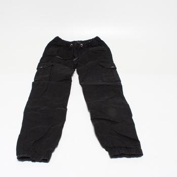 Pánské kalhoty PITTMAN Chino Cargo