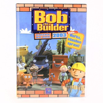 Brenda Apsley: Bob the Builder