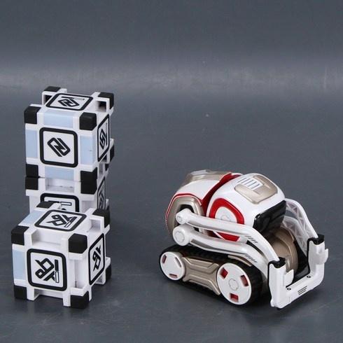 Robot na dálkové ovládání Anki Cozmo