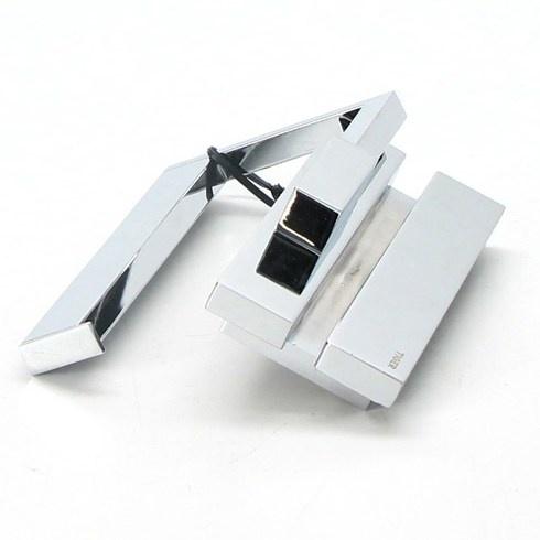 Držák na toaletní papír Tiger SAFIRA 2641.03