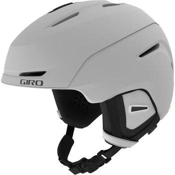 Lyžařská přilba Giro Neo MIPS Mat Light Grey