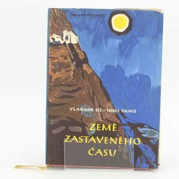 Kniha Země zastaveného času