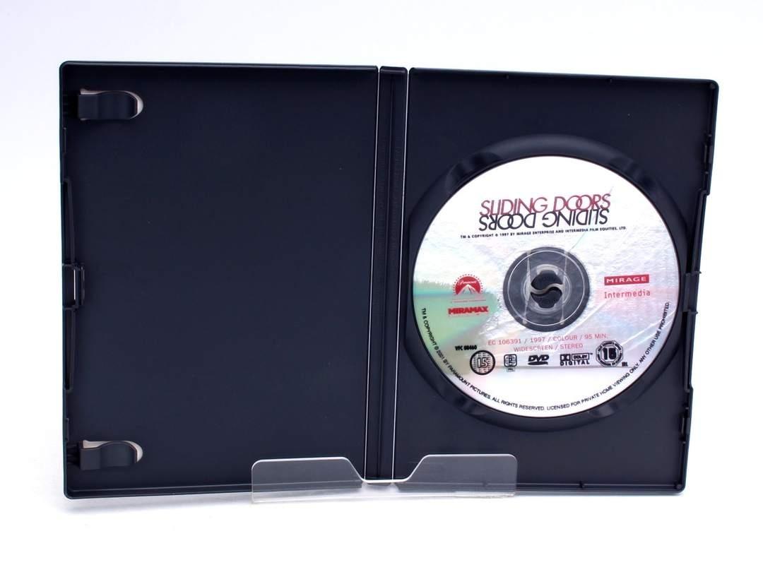 DVD Sliding doors Paramount